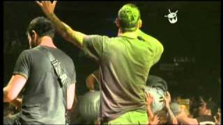 Parkway Drive - Home Is For The Heartless ( Live JTV)