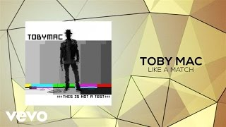 Favourite tobymac song's