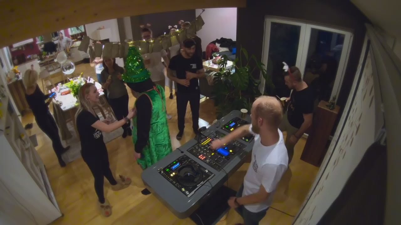 Boris Brejcha - Vergissmeinnicht (video cut)