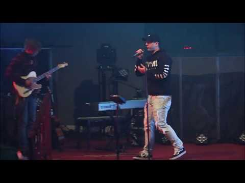 Spencer Annis - Straight Up (Live)