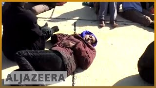🇱🇾Libya's slave trade: 'They sell Africans over there'   Al Jazeera English