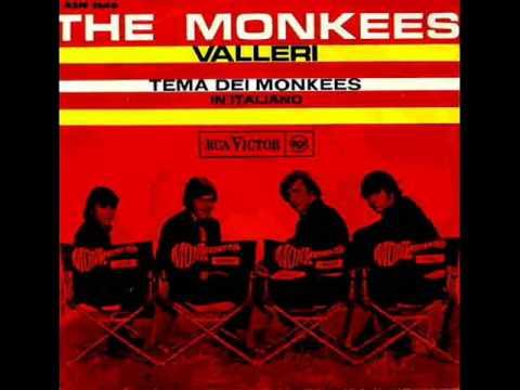 Monkees - tema dei Monkees (in italiano) 1968
