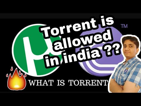 How to download from torrent in hindi |...
