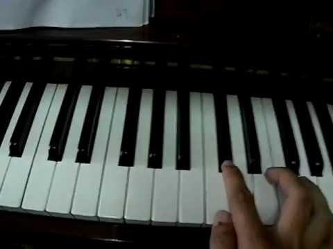 ST12 Saat Terakhir Piano Tutorial 1.MP4