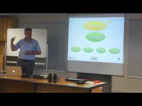 badEM | David Grant -Simulation as a vehicle to excellence