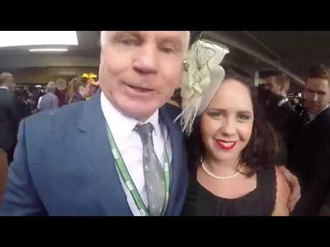 Melbourne Cup Cruise 2016 Pacific Dawn
