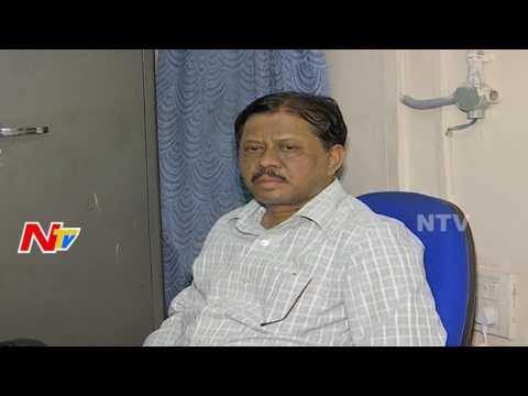 Bala Nagar Sub Registrar Yousuf Arrested Over Miyapur Land Scam || NTV