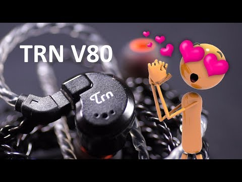 Review TRN V80 Indonesia