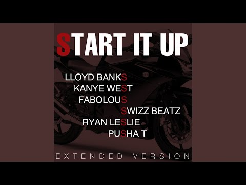 Start It Up Remix
