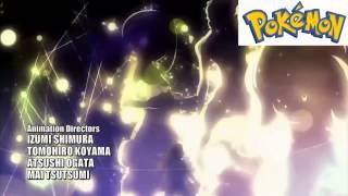 Pokémon Opening 17 • ¡La Temporada XY! [¡Atrápalos Ya!] (Español Latino)