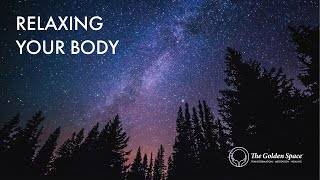 Meditation to Relax Your Body