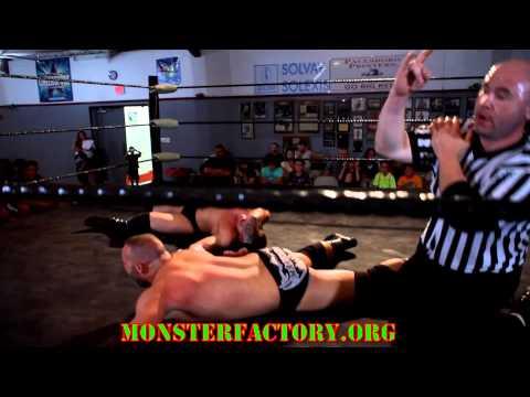 Throwback! Steve Cutler vs QT Marshall