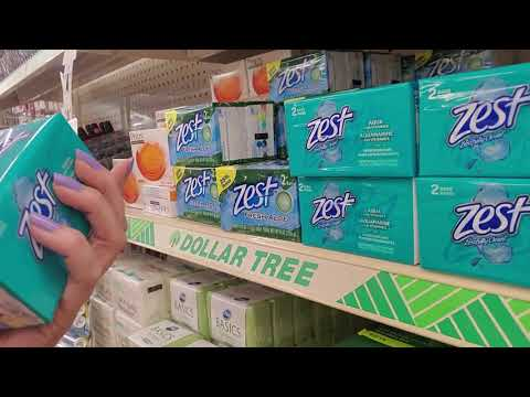 💅🧼Dollar Tree Soap & Nail Polish Organization 🧼💅