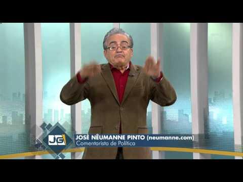 José Nêumanne Pinto / Dilma põe bombas no gabinete que será de Temer