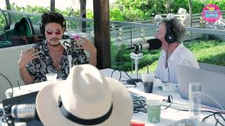 Y100's Elvis Duran Summer Pool Party - Bryce Vine