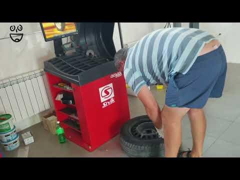 Поездка в Белгород, обзор автомастерской на дому