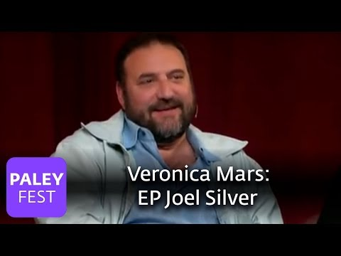 Veronica Mars - What Intrigued EP Joel Silver (Paley Center, 2005)