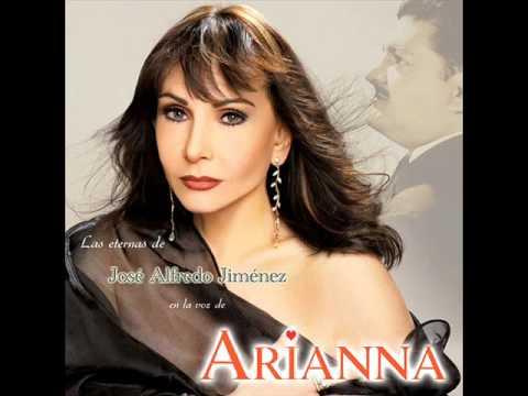 ARIANNA, CORAZÓN ROMÁNTICO (1985)