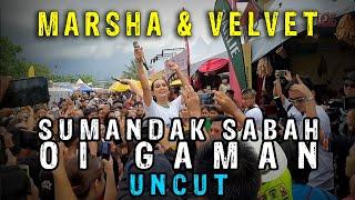 Download lagu Marsha dan Velvet - Sumandak Sabah and Oi Gaman