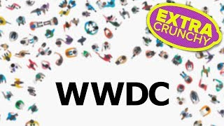 WWDC 2017 in-depth preview (Apple Byte Extra Crunchy Podcast, Ep. 86)