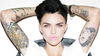 Ruby Rose immediately knew she was still in love with ex girlfriend