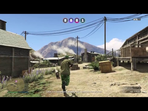 Gta with XXGAYMER AKA THE LEADER OF GAYS THE ALL HOLY GAYLORD