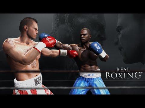 Real Boxing, el mejor juego de boxeo para Android se pasa al free to play