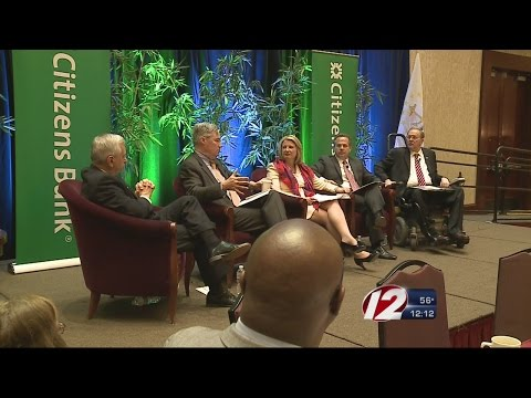 Congressional Delegation Addresses Business Leaders at Job Forum