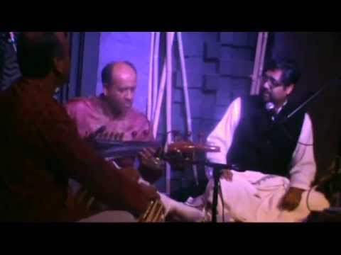 Bandish in Raga Kamod - Vocal and Sarod Duet