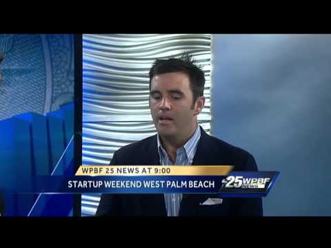 Event being held to help launch a business in WPB