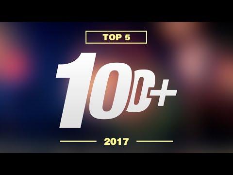 Video - 100+ Antena 1 - 2017