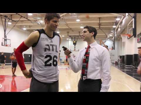 Kyle Korver Talks Music, Being an Elite Shooter, Influential Players & More