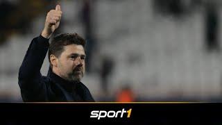 Pochettino will Messi zu PSG locken | SPORT1