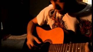 涙そうそう - Tears Flow Endlessly - Nada Sou Sou (Cover) Acoustic solo
