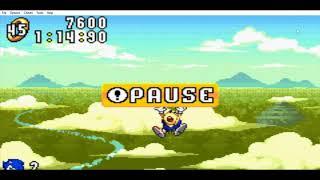 Sonic Advance parte 3