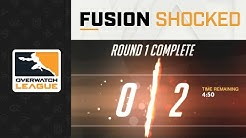 Philadelphia Fusion SHOCKED By San Francisco in Dominant Fashion