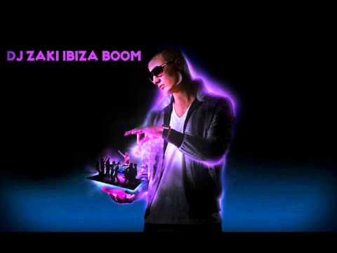 hala el tork & deejey zaki  zahgana  remix 2015