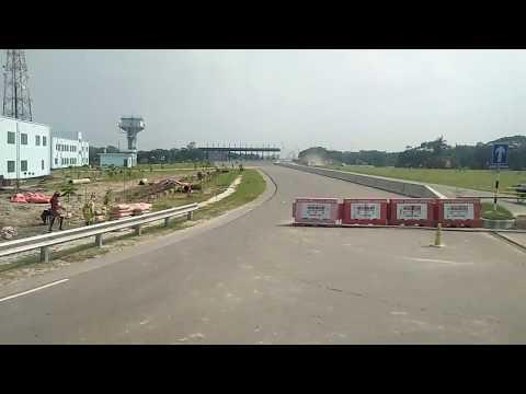 Padma Bridge Road