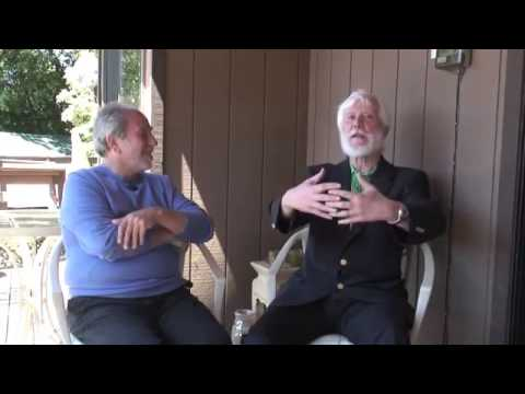 The Matrix Unveiled by Tom Campbell and Bruce Lipton
