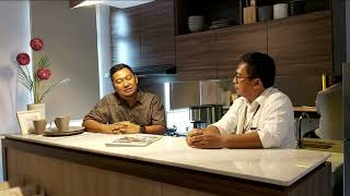 TESTIMONI INVESTOR MENGENAI AMARTHA VIEW APARTMENT