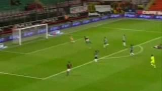 I migliori gol del mese: Ottobre 2008
