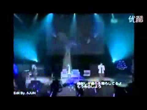 091222 T-Max (티맥스) - Bang Bang Boom LIVE