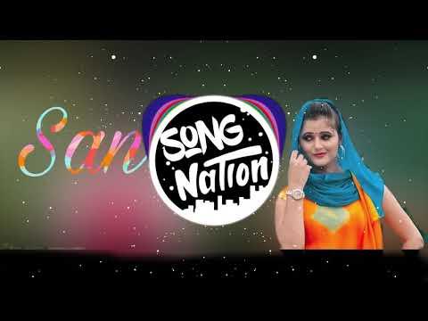 Sandal   सैंडल   Top Haryanvi Song   DJ mix