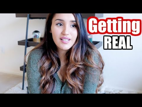 Growing Up With Parents Addicted to Drugs and Alcohol | Getting Real With Liz