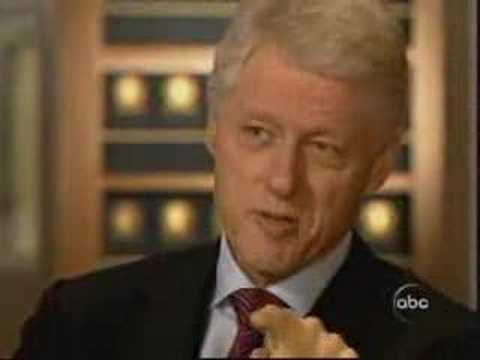 Flippin' Clinton