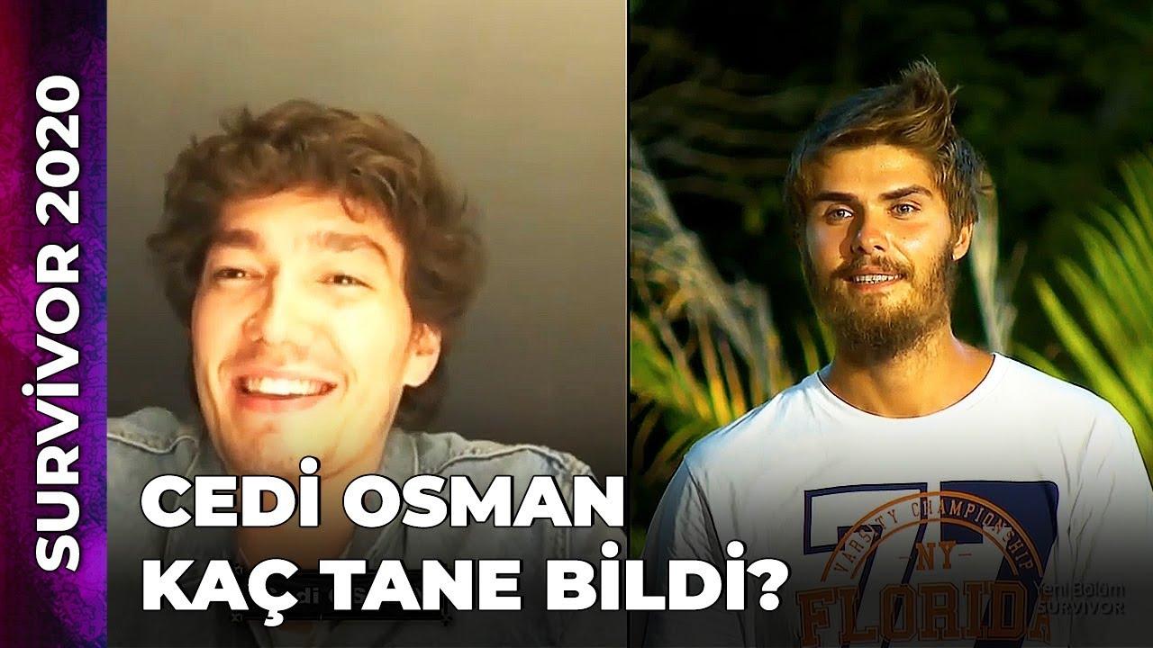 SURVİVOR'DA KADINLARIN KİŞİSEL BAKIMI NASILDIR ?!  w/Aycan Yanaç