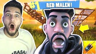 APORED mit FORTNITE MALEN !