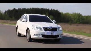 """Тест-Драйв Skoda Octavia A5 2012. Kremlevsky. """" Простота - Не Проста"""""""