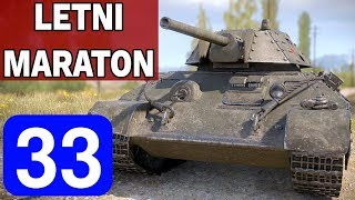 ISU-122S, IS-2 BERLIN, KW-122. T28 HTC  - BITWA NA ŁUKU KURSKIM (33)  - World of Tanks