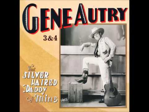 Gene Autry - Pistol Packin' Papa
